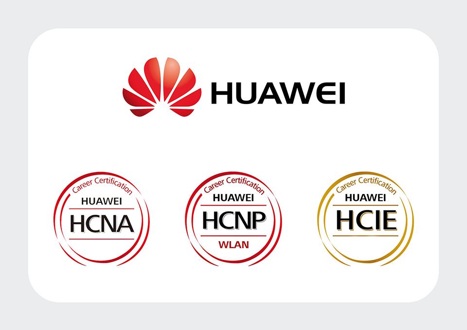 Huawei HCNA HCNP