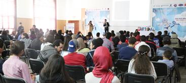 TEK-UP University