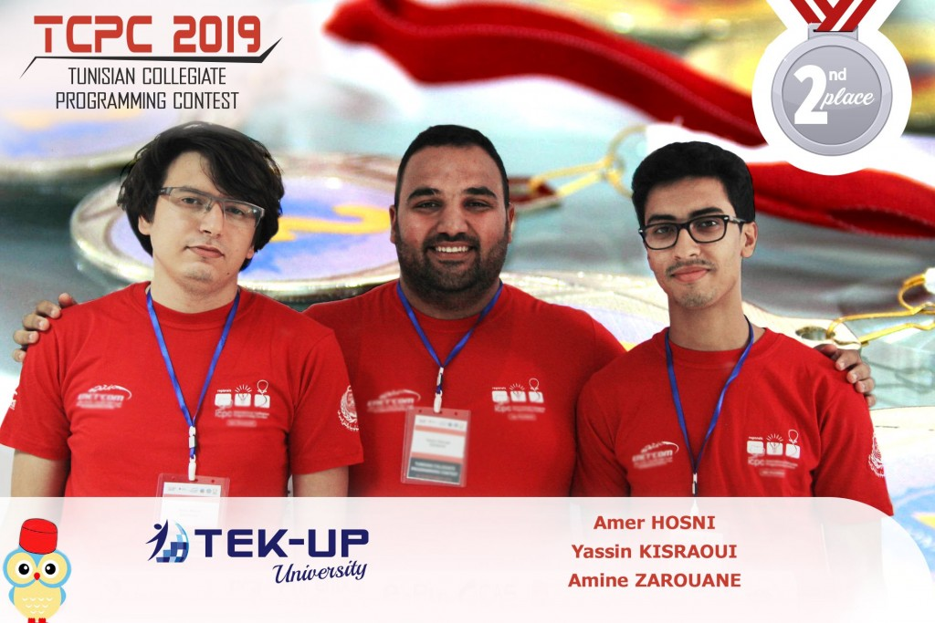 TEK-UP student achievement