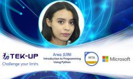Arwa Jouini