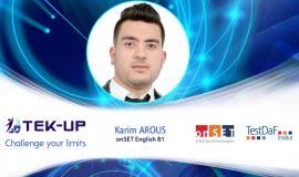 Karim Arous
