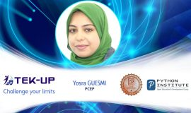 Yossra Guesmi